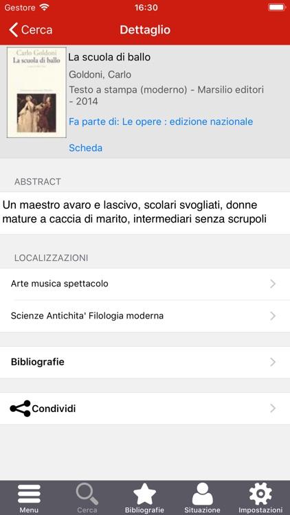 bibliounimi screenshot-3