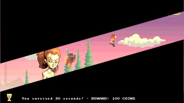 Bit Journey screenshot-4