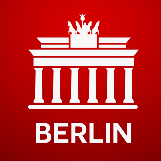 berlin travel guide offline on the app store. Black Bedroom Furniture Sets. Home Design Ideas