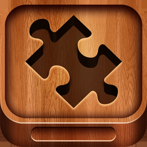 Jigsaw Puzzles Real Jigsaws