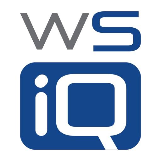 WWE WSIQ P-Tech iOS App