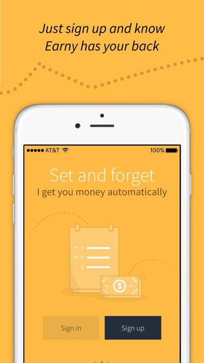 Earny: Automatic Money Back screenshot-4