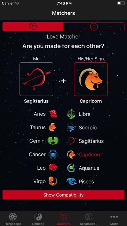 Horoscope Pro screenshot-3