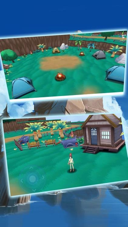 宠物决斗 screenshot-0