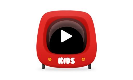 Kids Tube for YouTube icon