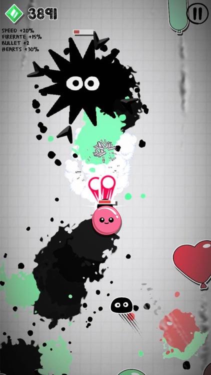 Grapple Gum-Drag to Dash screenshot-3