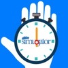 LSAT Proctor Timer - SimuGator