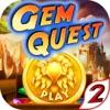 Super Gem Quest 2 Blast Mania