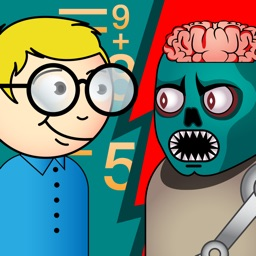 Math Vs Undead Fun Math Game