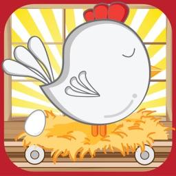 Egg Frenzy