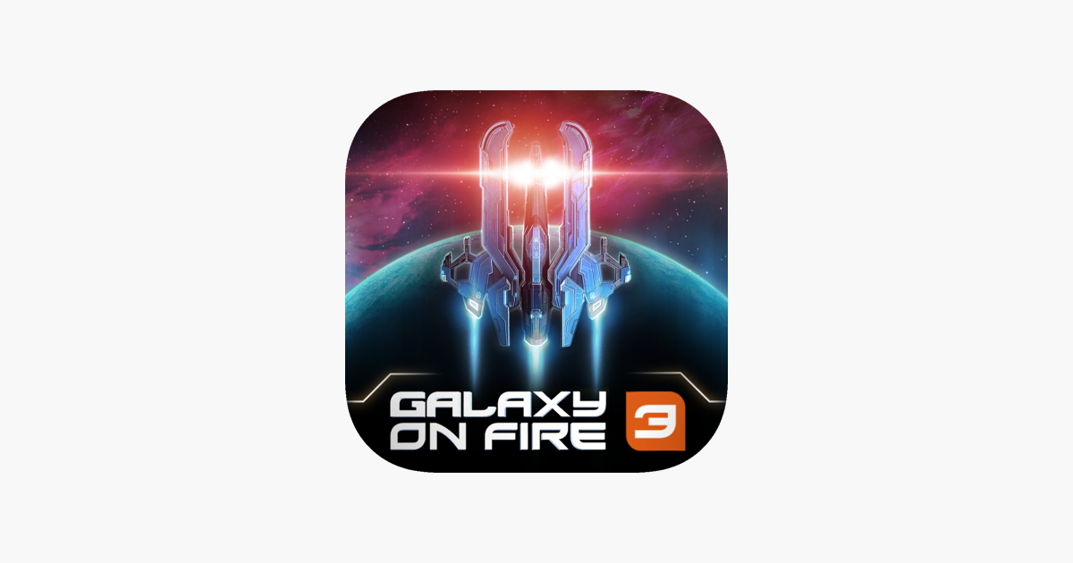galaxy on fire 3 apk data