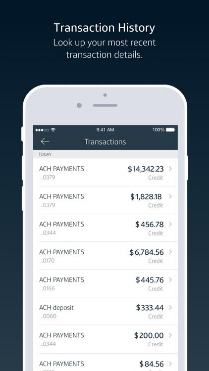 Capital One Intellix® Mobile screenshot-4