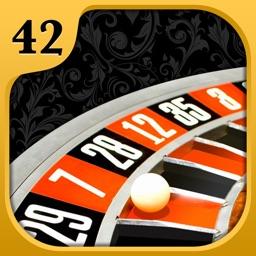 Roulette 42