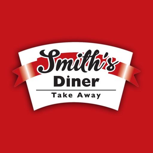 Smiths Diner & Takeaway App iOS App
