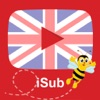 Learn English by Video - iSub