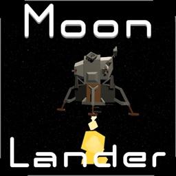 Moon Lander Lunar Mission