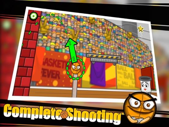 Angry Basketball screenshot 9