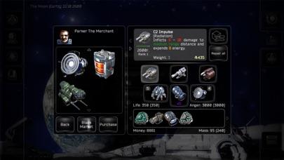 Plancon: Space Conflict Simのおすすめ画像2