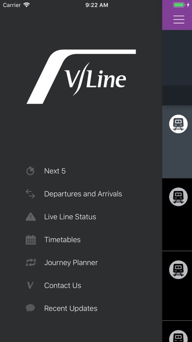 Download V/Line for Pc