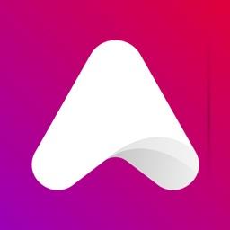 Vxcam - AR Video Text & Emoji
