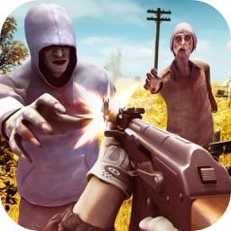 Dead City Killer - Zombie War