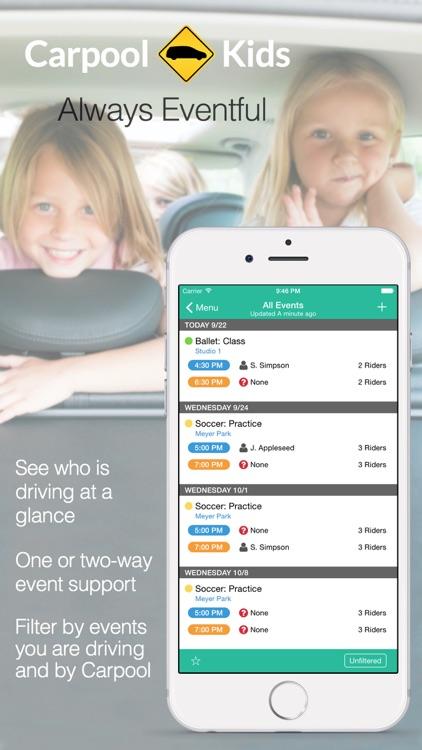 Carpool-Kids