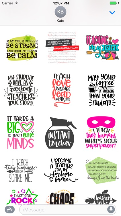 Funny Back School Teacher Quotes – Quotes of the Day