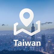 台湾中文地图 - Taiwan离线导航