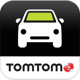 Ícone do app TomTom Brasil