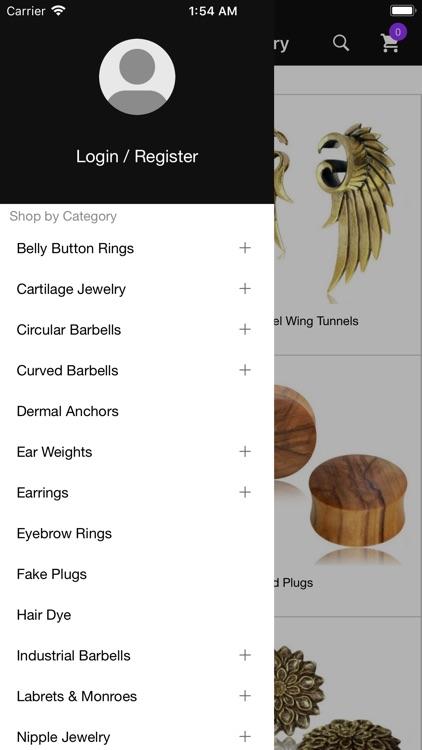 Tulsa Body Jewelry LLC