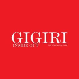 Gigiri Inside Out