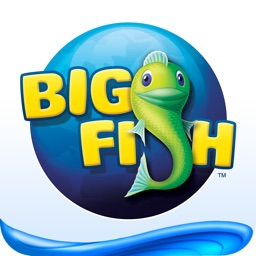 Big Fish Game Finder