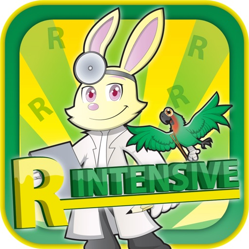 R intensive Pro