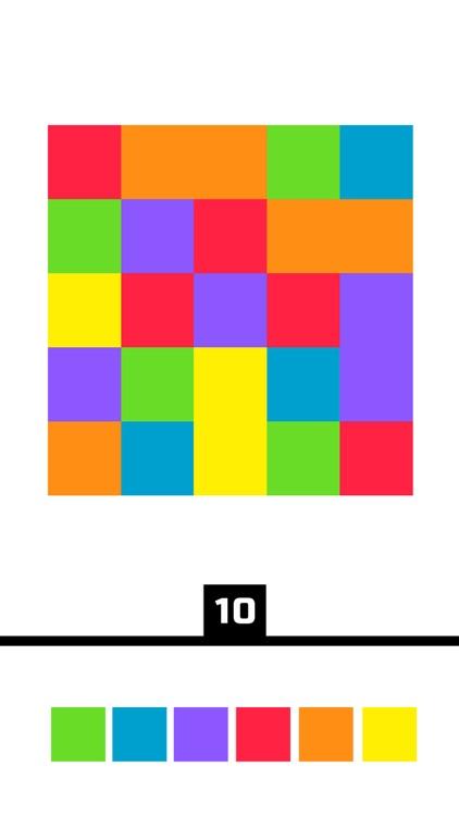 Flood it ! Chroma : the game screenshot-0