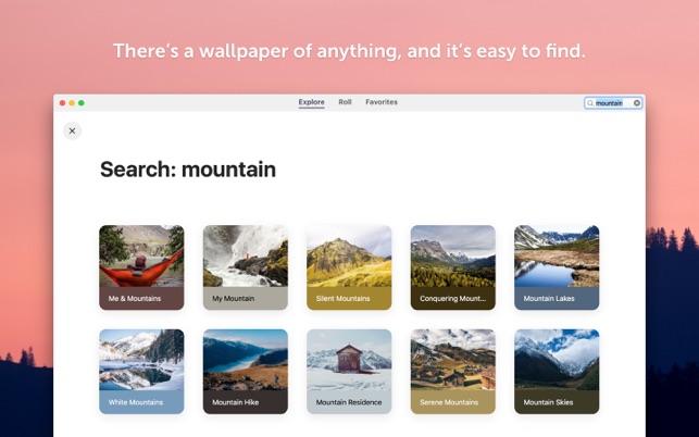 Wallpaper Wizard 2 Screenshot