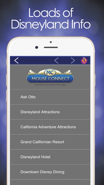 Park Planner for Disneyland screenshot-4