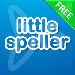 Little Speller - Three Letter Words LITE - Free Educational Game for Kids