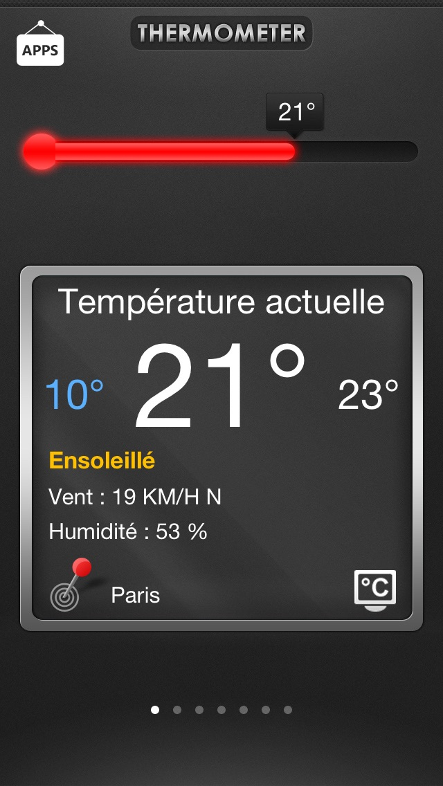 download iThermomètre apps 3