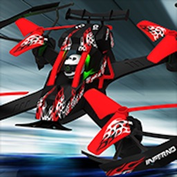 Drone Racers