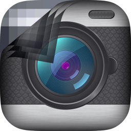 Ícone do app Cortex Camera