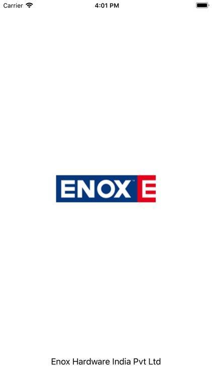 Enox screenshot-0