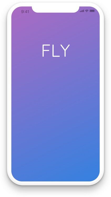 FLY - Find Your Sneakers