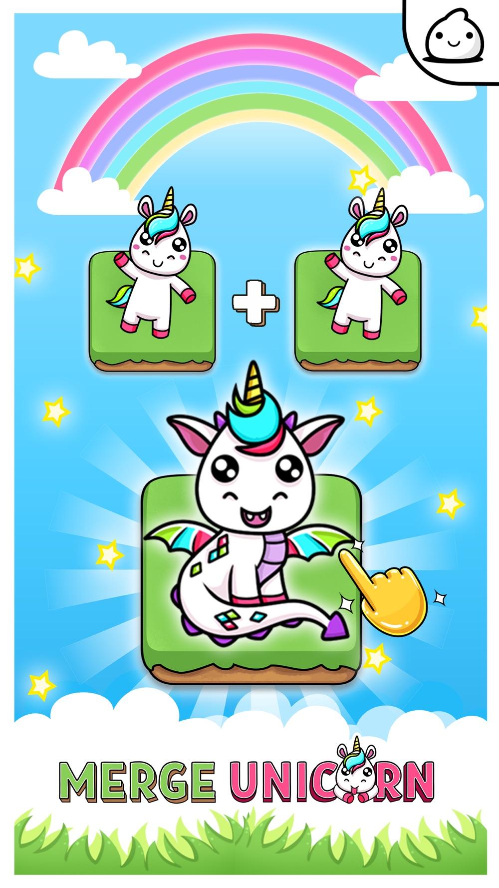 Merge Unicorn – Idle Evolution Cheat Codes