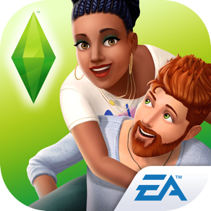 The Sims™ Mobile Games app