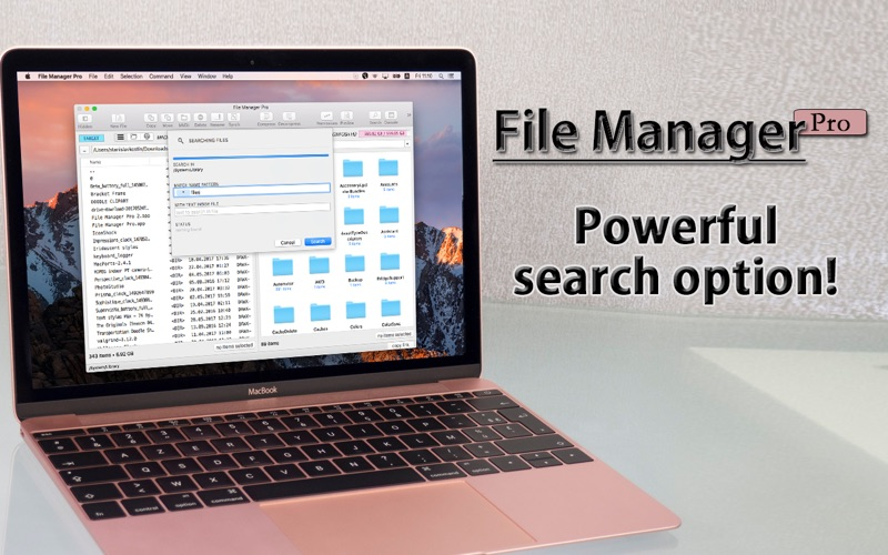 File Manager Pro screenshot 5