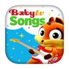 BabyTV Music – Songs & Rhymes icon