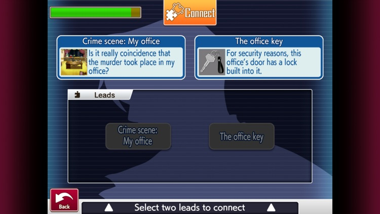 Ace Attorney INVESTIGATIONS screenshot-3