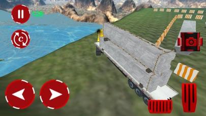 Bridge Constructor Simulator Screenshot 2