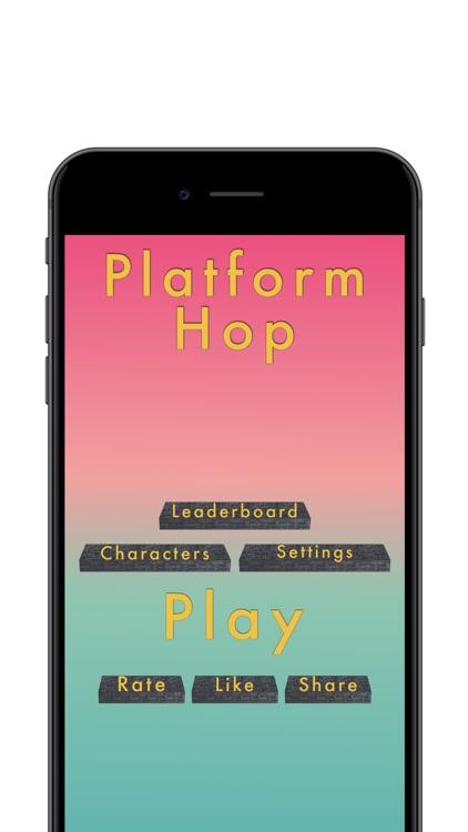 Platform Hop screenshot-3