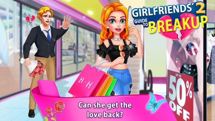 Girlfriends Guide to Breakup 2 screenshot-0